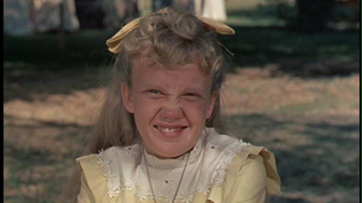 """""""She's such a Pollyanna!"""""""